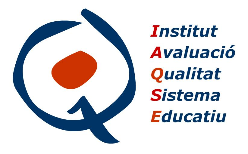Institute of Evaluation and Quality of the Educational System of the Balearic Islands