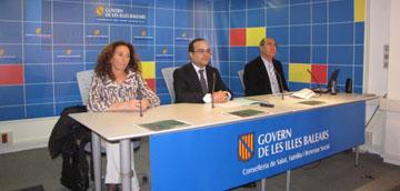 Govern illes balears detalle de la noticia for Oficina del consumidor ibiza