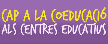 Jornada 'Cap a la Coeducació als centres Educatius'