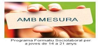 Con mesura
