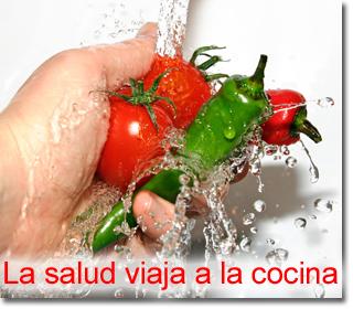 Consejos de salud higiene alimentaria - Higiene alimentaria y manipulacion de alimentos ...