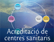 Acreditació de centres sanitaris