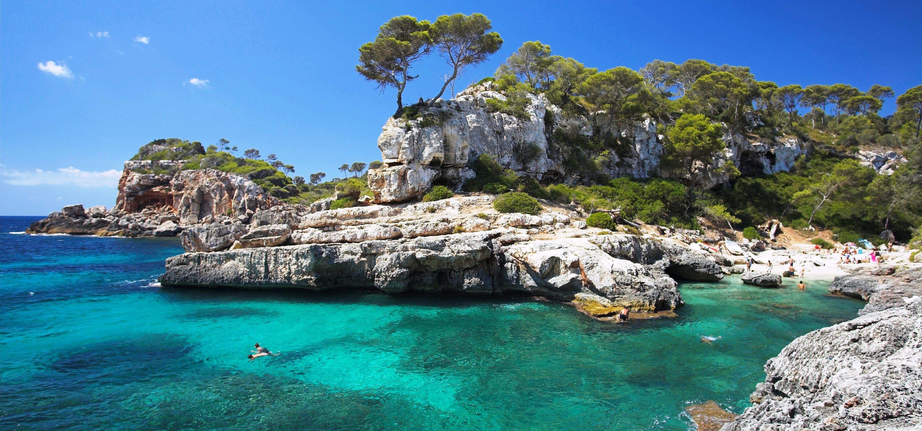 112 islas baleares en la playa seguros - Islas de baleares ...