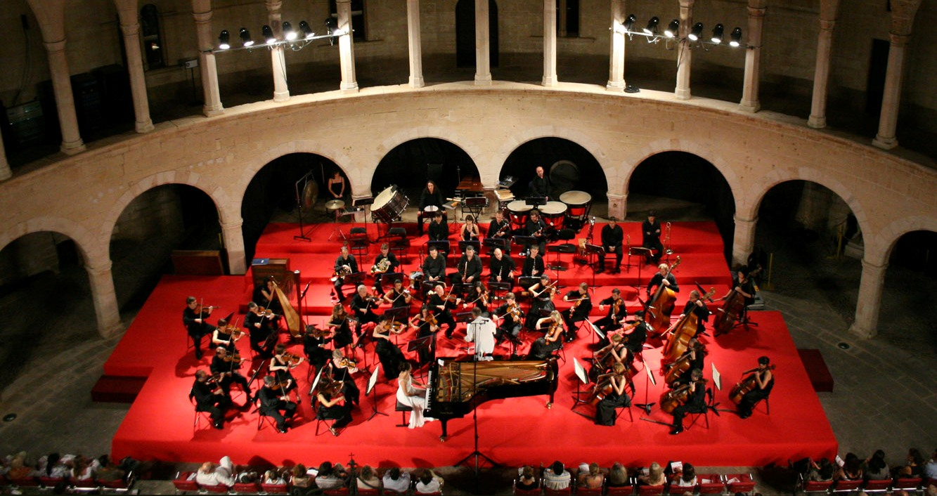 New headquarters for the Balearic Islands Symphonic Orchestra
